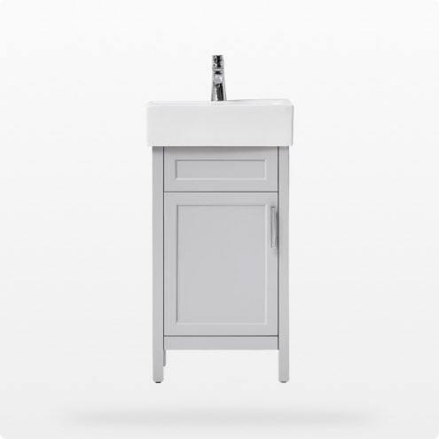 Shop for vanities under 24 inches wide