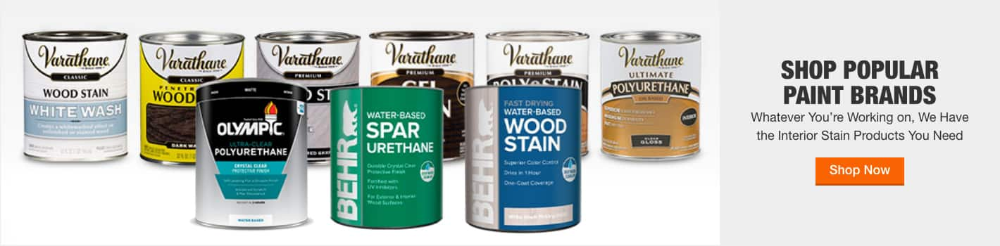 SHOP POPULAR  PAINT BRANDS