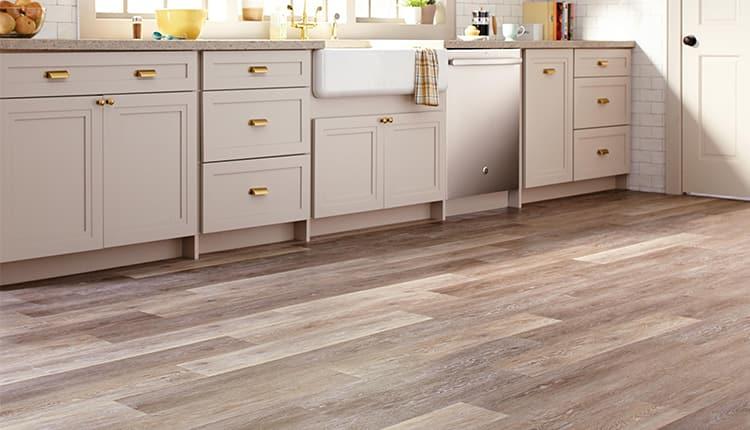 Cost To Install Vinyl Floors The Home, Vinyl Laminate Flooring Installation Cost