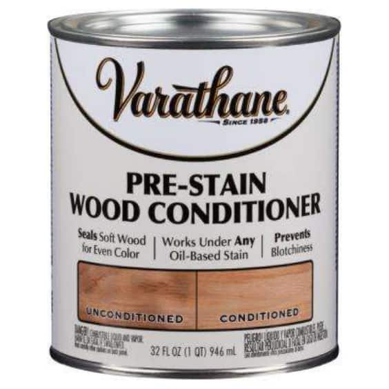 Wood Conditioners