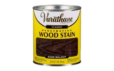 interior stains & waterproofing
