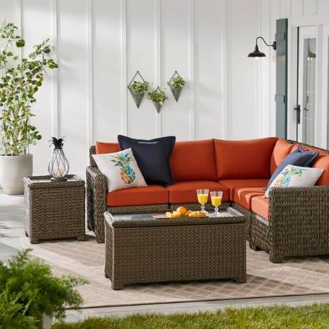 Shop All Patio Furniture