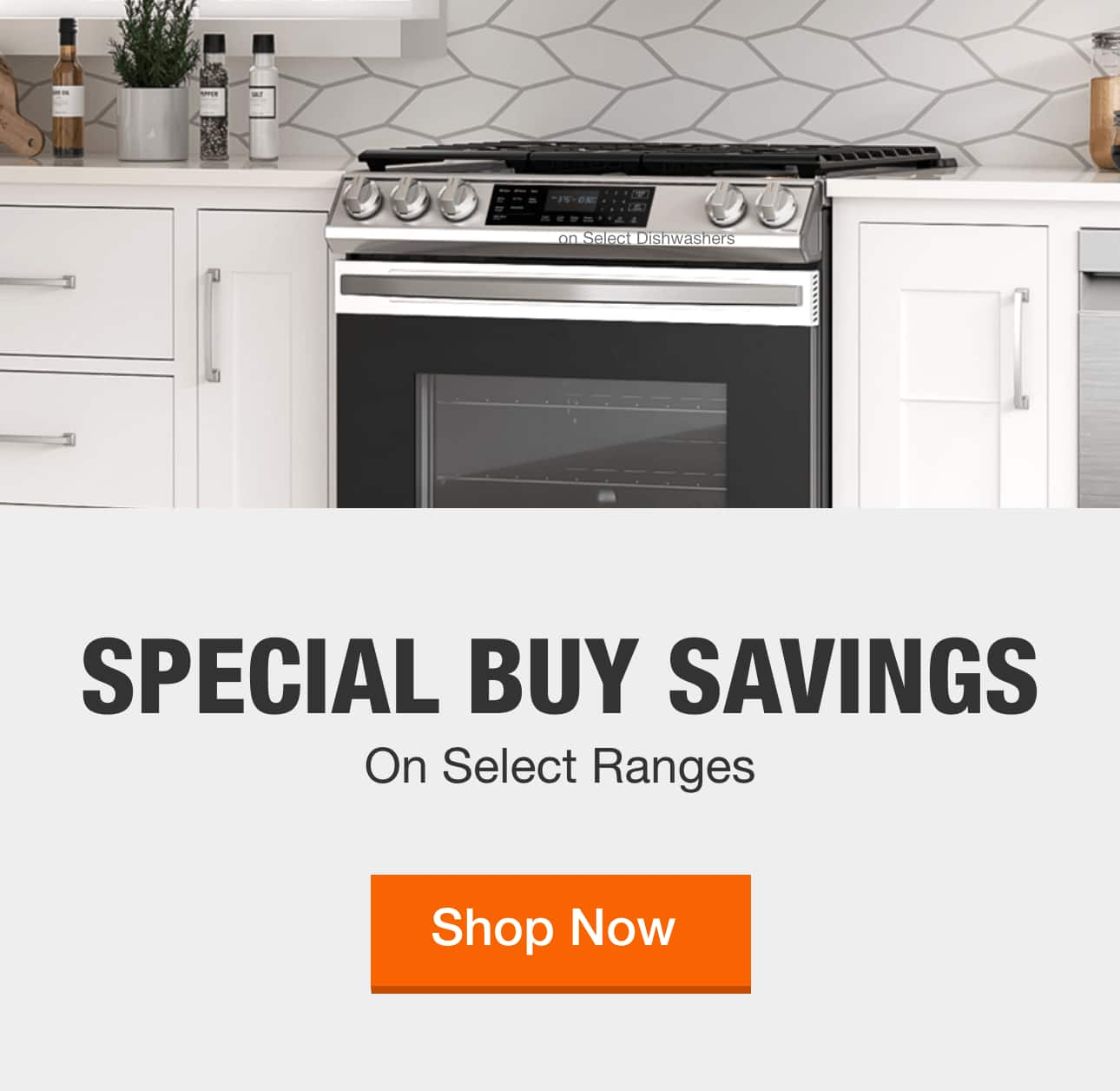 Ranges The Home Depot