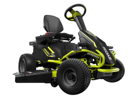 Rear Engine/Electric Mowers