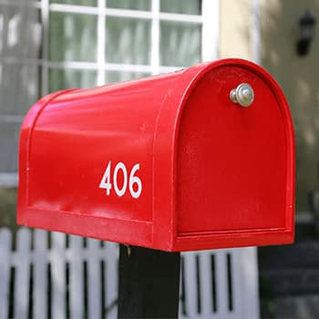 Remodel Your Rusty Mailbox