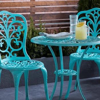 Patio Furniture Renewal
