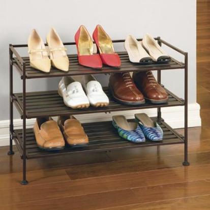 Shop Shoe Storage