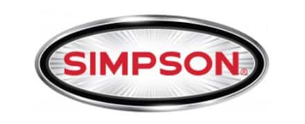 Simpson Pressure Washers