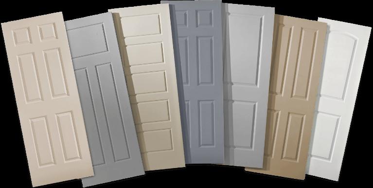 Slab Doors