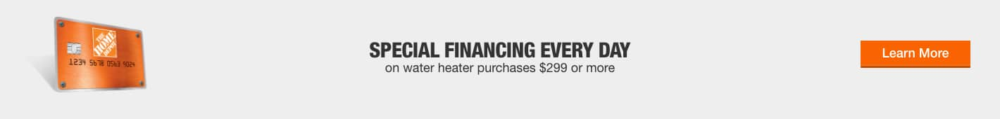 Up to 24 Months Financing