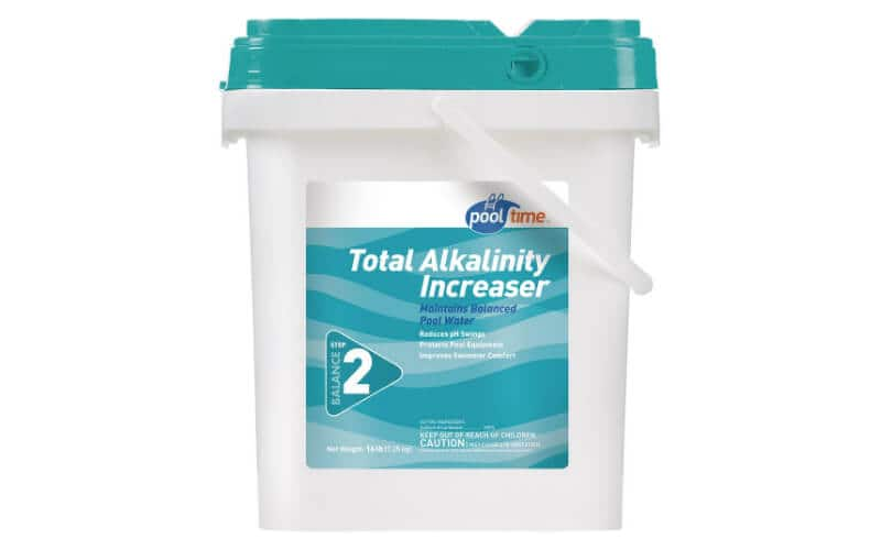Pool Balancers Pool Chemicals The Home Depot