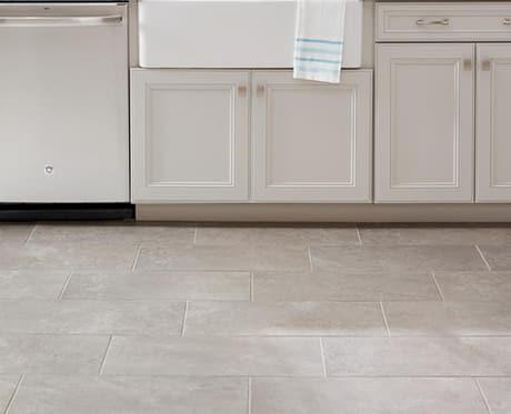 Stone-Look Tile