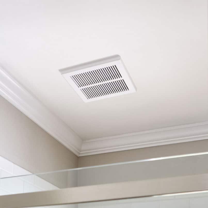 Bath Fan Savings