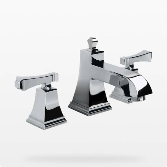 Up to 40% Select Bath Faucets