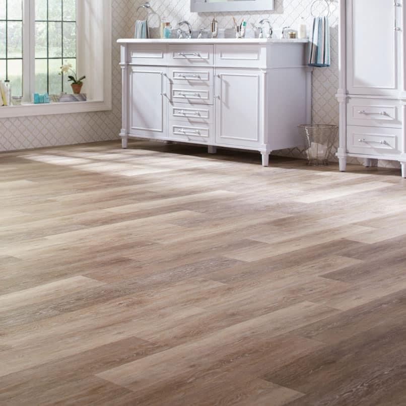 Water Resistant Flooring Savings