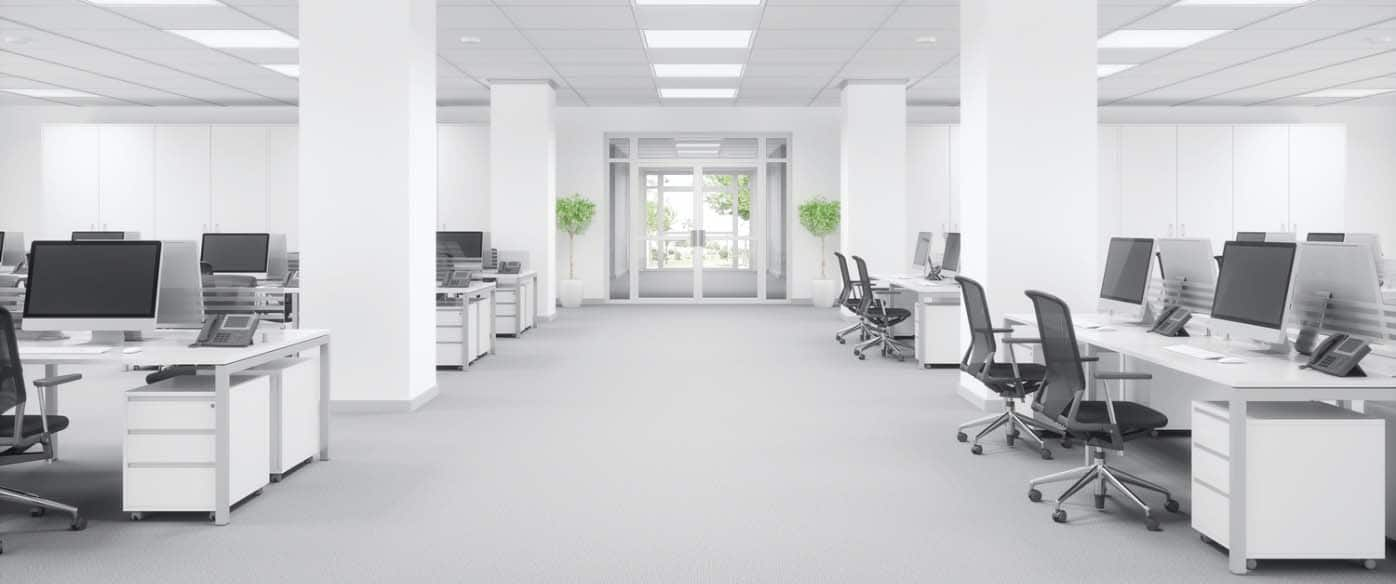 10 Essential Steps to Organizing an Office