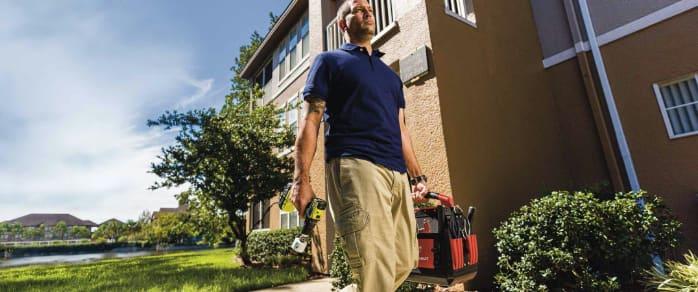 4 Steps of Effective Property Maintenance