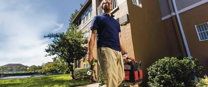 Effective Property Maintenance