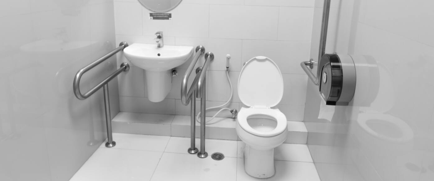 How to Build ADA-Compliant Bathrooms