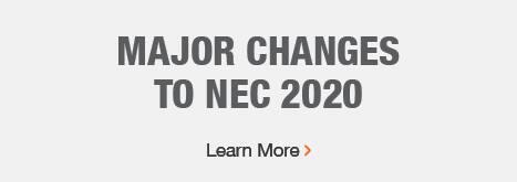 2020 NEC
