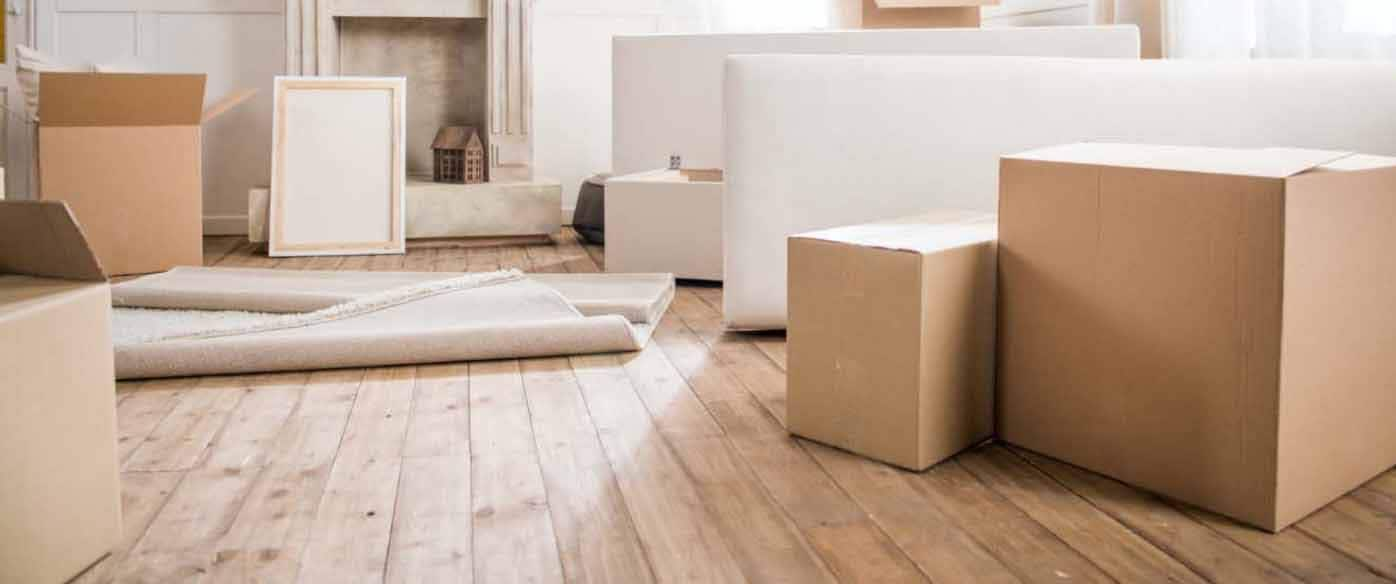 Move-In Checklist for Landlords