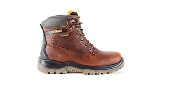 ASTM-Compliant Boots