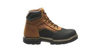 ASTM Waterproof Boots