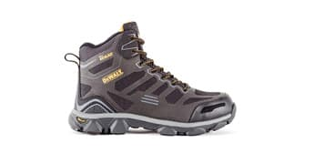 Alloy Toe Work Boots