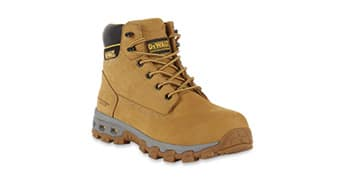 Protective Toe Boots