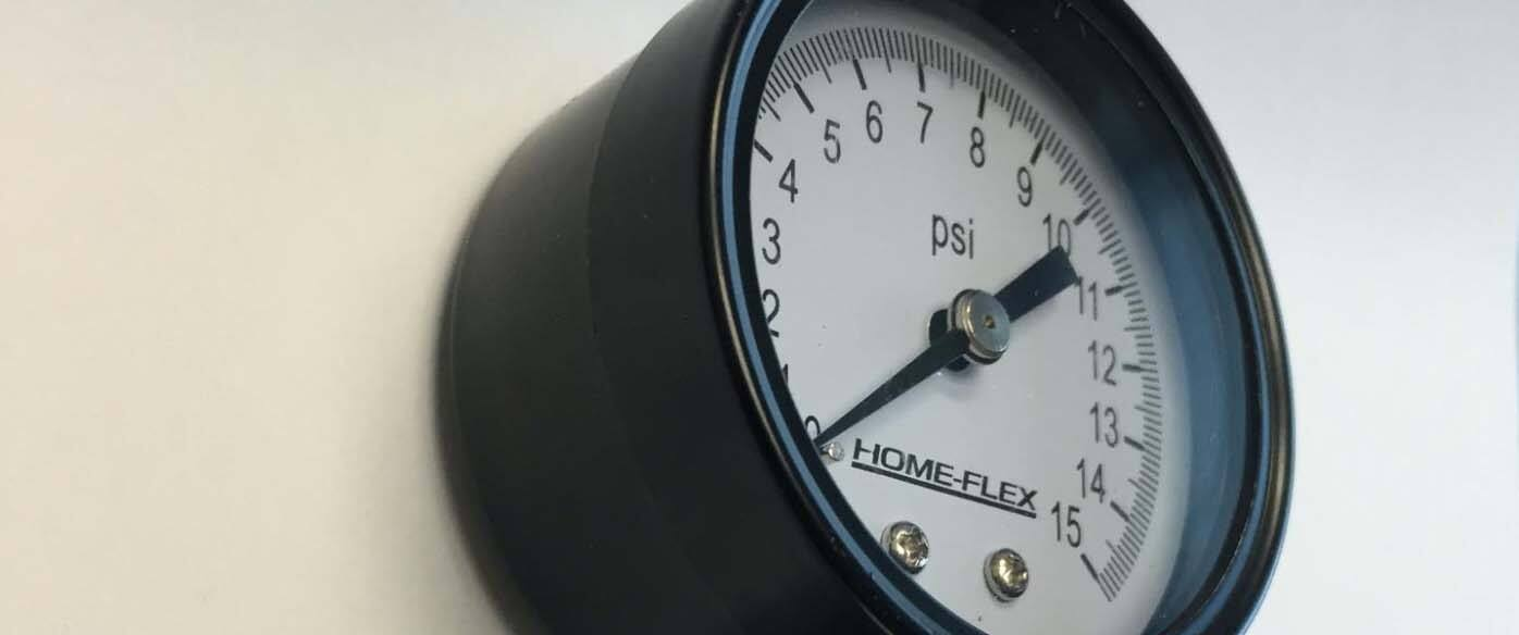 How to Pressure Test a Gas Line
