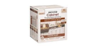 Rust-Oleum Transformations Cabinet Paint