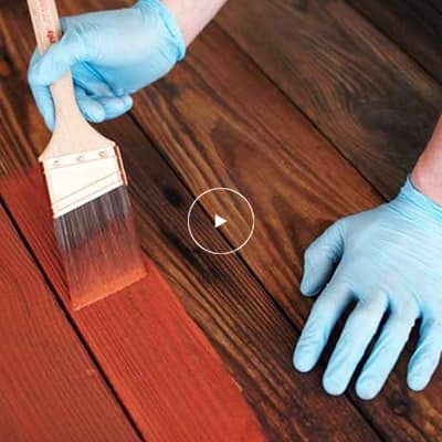 guide - How to Maintain a Deck