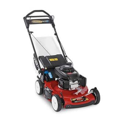 rent lawn mowers