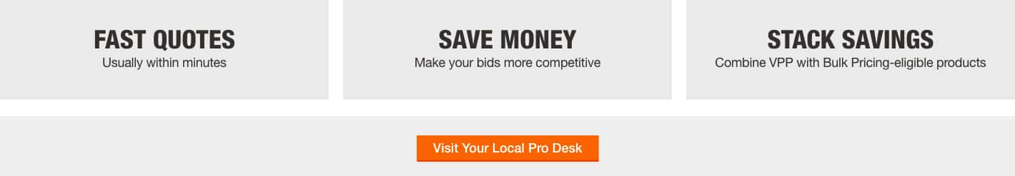 Fast Quotes, Save Money, Stack Savings