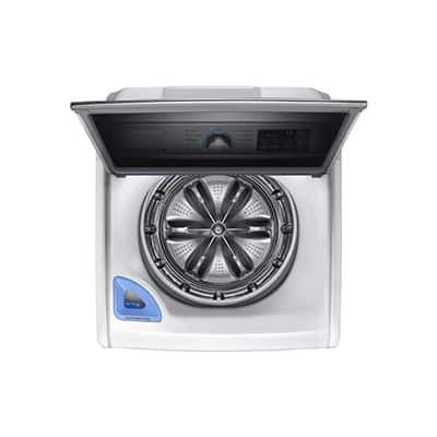 Top-Load Impeller Washers