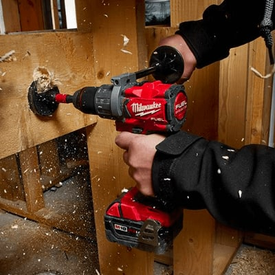 Get Up to 2 Tools or Batteries Free with Select Kits from DeWalt®, Milwaukee®, or Makita®