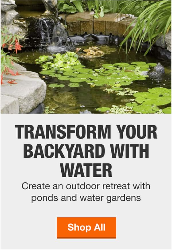 Pond Pump Tool Waterfall shoot water in ponds submersible with accessories kit home and business property tools outdoor gardening