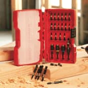 Types of Drill Bits Guide