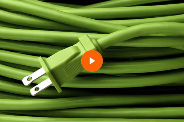 Choose the right extension cord