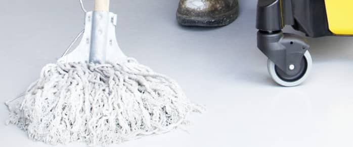 COMMERCIAL FLOOR CARE GUIDE
