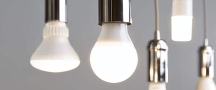 CUT COSTS & GO GREEN WITH LEDS