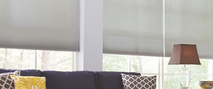 WHY CORDLESS BLINDS ARE SAFER