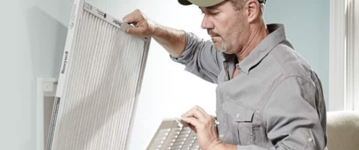 COMMERCIAL AIR FILTER SELECTION GUIDE
