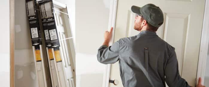 CHOOSE THE RIGHT INTERIOR DOORS