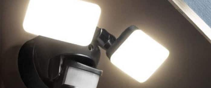 PLAN YOUR SECURITY LIGHTING STRATEGY