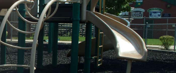 How to Design a Better Playground