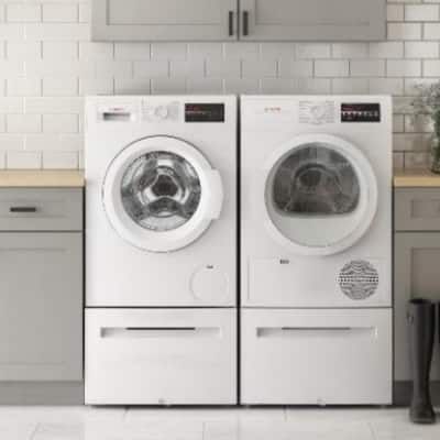"Washers & Dryers  25"" W and Under"