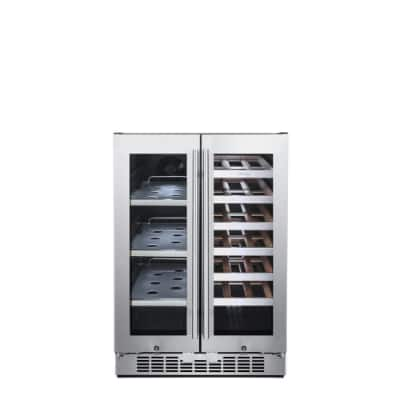 Select Wine and Beverage Coolers