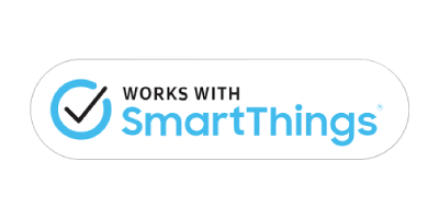 works with smart things