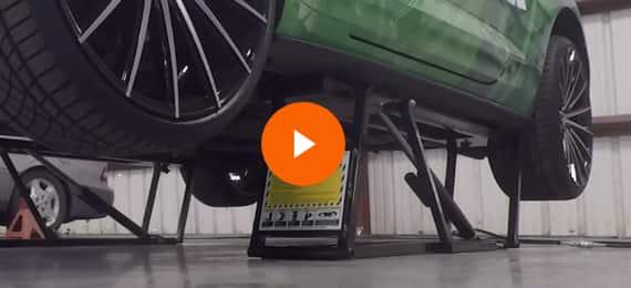 Watch QuickJack in action